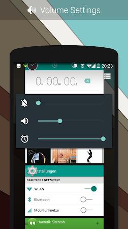 CM11/PA Theme - Android L Free 1.0 screenshot 394425