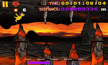 Flappy Dragon Free 1.1 screenshot 21492