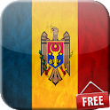 Magic Flag: Moldova icon