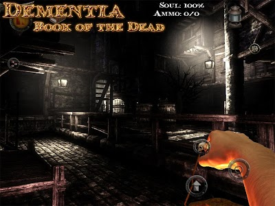 Dementia: Book of the Dead v1.01.01