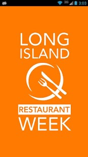 Long Island Restaurant Week- screenshot thumbnail