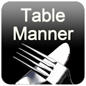 Table Manner logo