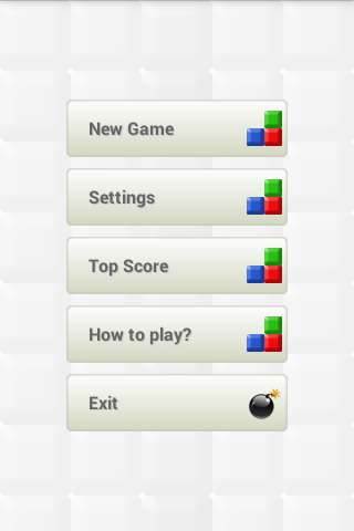 玩休閒App|Explosive Blocks免費|APP試玩