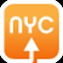 WayFinder NYC logo
