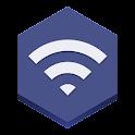WiFi Settings (DNS,IP,..) PRO icon