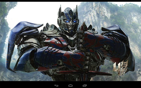 TRANSFORMERS Official App Screenshot 22