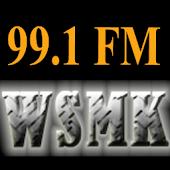 WSMK Radio App