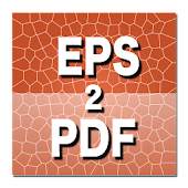 EPS to PDF Conveter