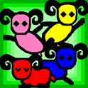 StraySheep 5 logo