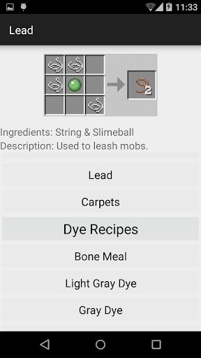 免費下載工具APP Crafting Helper for Minecraft app開箱文 APP開箱王