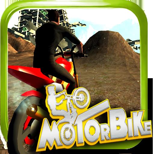Hill Climb Racing Moto