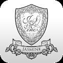 JASMINE 公式アーティストアプリ logo