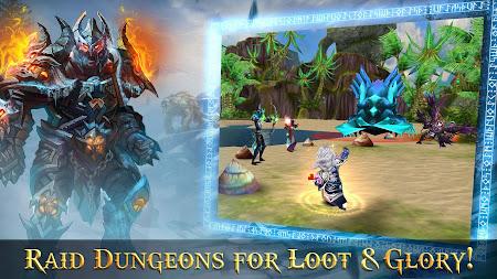 Order & Chaos Online 2.10.1c screenshot 15486