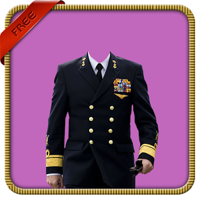 Army Photo Suit Editor