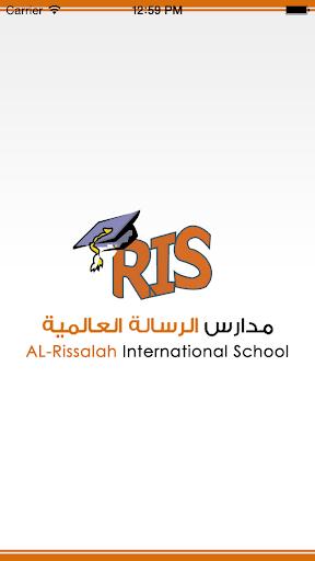 Al-Rissalah IS