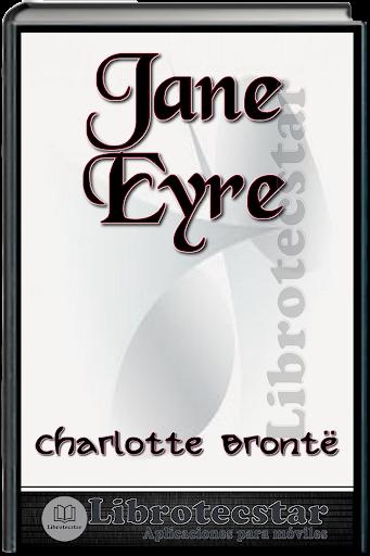 Libro: Jane Eyre