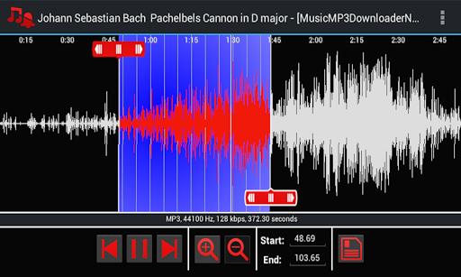 玩音樂App|MP3音樂鈴聲製作免費|APP試玩