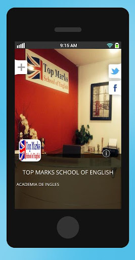 TOP MARKS SCHOOL OF ENGLISH