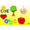ABC alphabet/abeceda icon