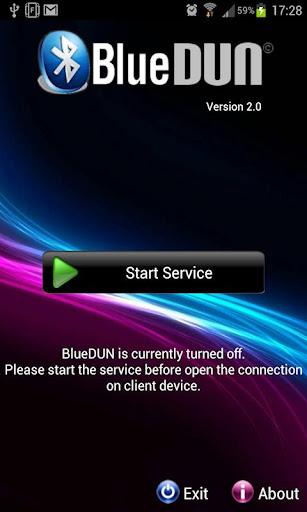 BlueDUN v2.3 APK