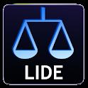 LIDE – Ley del Impuesto a los logo
