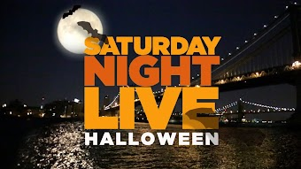SNL Halloween - October 31, 2013