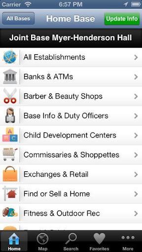 JBMHH Directory