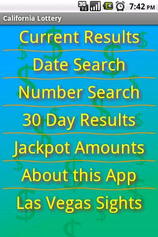 california lottery daily 3 winning numbers