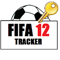 FIFA 12 Tracker unlock/donate logo