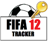 FIFA 12 Tracker unlock/donate