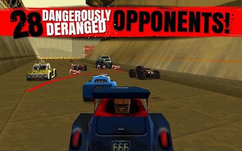 Carmageddon Promo - screenshot thumbnail