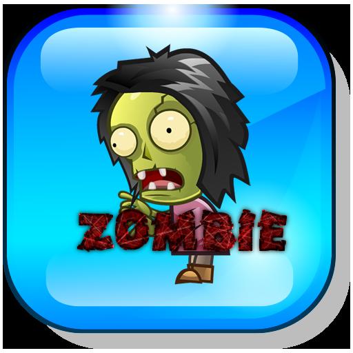 Zombie Defense Free LOGO-APP點子