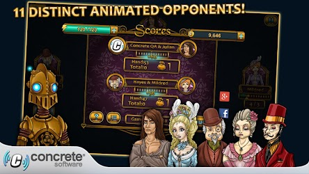 Aces® Spades APK Download – Free Card GAME for Android 3