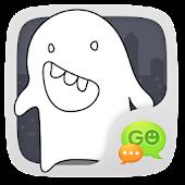 GO SMS Pro Tofu Sticker
