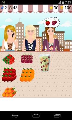 sell juice games - screenshot