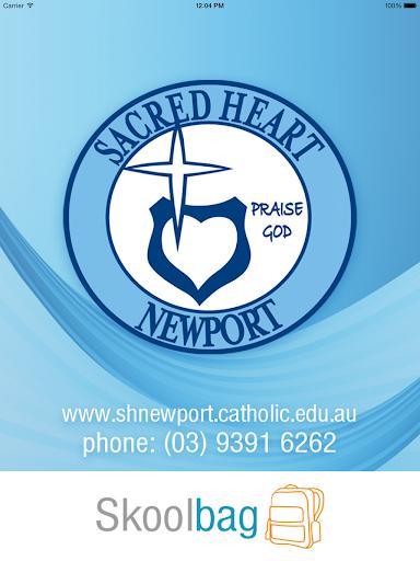 Sacred Heart School Newport