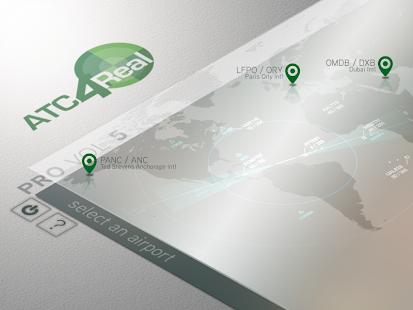 ATC4Real Pro Vol.5 模擬 App-愛順發玩APP