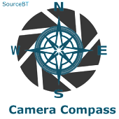 Camera Compass