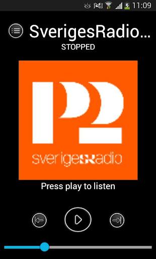 Mocka Radioapparater TopSvensk