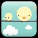 580-Q Birds Live Wallpaper