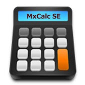 MxCalc SE -Decisive Calculator