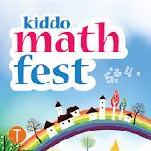 Kiddo Math Fest : Flawless Fun