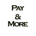 Pay & More icon