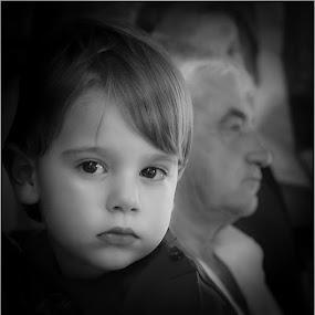 Andrea by Dusan Vukovic - Babies & Children Child Portraits