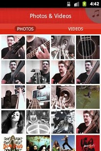 dtrimusic (Bass Covers) - screenshot thumbnail