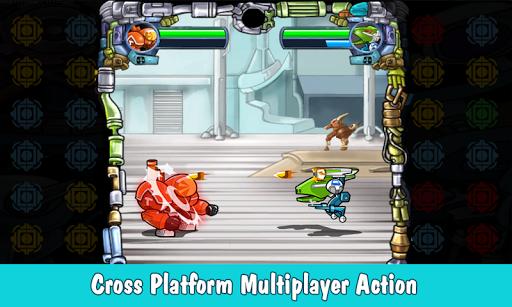 玩街機App|Platform Wars免費|APP試玩