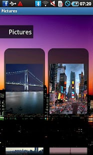 New York Travel Guide - screenshot thumbnail