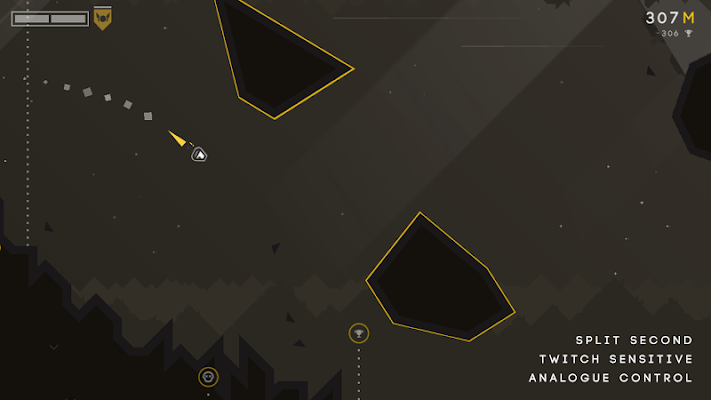 ALONE... - screenshot
