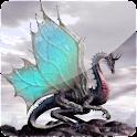 3D Dragon III (PRO) logo