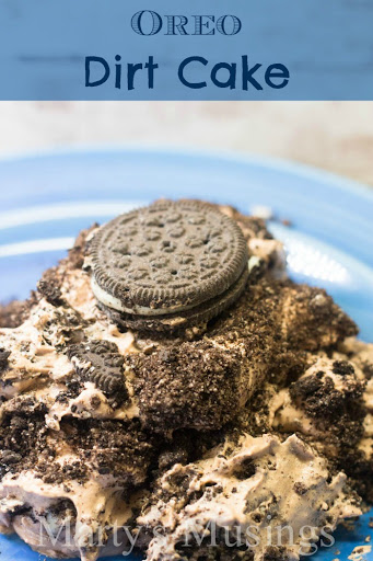 10 Best Dirt Cake With Chocolate Cake Recipes